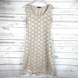 Tiana B. Lace Dress